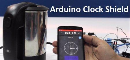 1Sheeld convierte a tu móvil en el escudo definitivo para Arduino