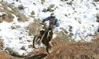 Oriol Mena logra el Campeonato de España de Cross Country