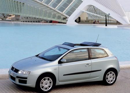 Fiat Stilo Dynamic 2002