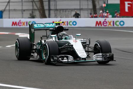 ¡Confirmado! La Fórmula 1 se queda en México por 3 años más