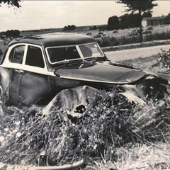 Foto 2 de 14 de la galería bentley-corniche-de-1939-por-mulliner en Motorpasión