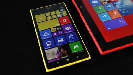 Nokia Lumia 1520 y 2520, primeras impresiones en vídeo y comparativas