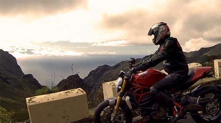 Ducati Monster 1200 en Tenerife, dos minutos de excusas para comprarte una