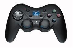 A jugar con la PS2 sin cables