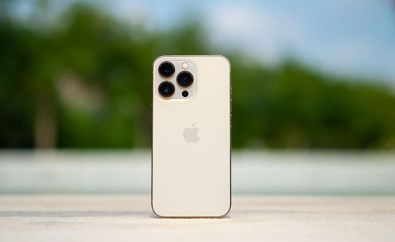 Apple iPhone 13 Pro, análisis. Review con características, precio y  especificaciones
