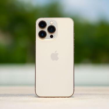 Apple iPhone 13 Pro, análisis: luces, cámara, 120 Hz y ¡acción!