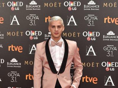 Se pasaron de frenada: los looks de los Premios Goya que menos nos han gustado