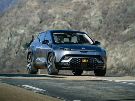 Fisker anuncia tres nuevos autos