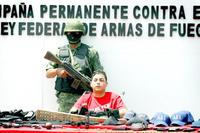 Twitter contra los narcos