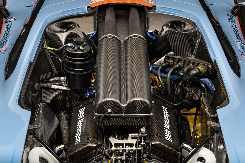 """Foto de McLaren F1 GTR """"25R"""" (10/12)"""