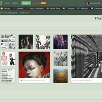 Wix ha comprado la comunidad de artistas DeviantArt por 36 millones de dólares