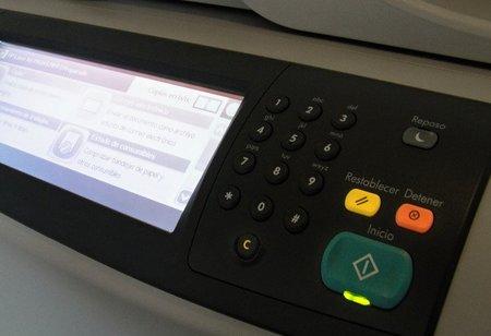 Las fotocopiadoras y las fugas de datos en las empresas