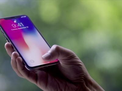 110 dólares por cada iPhone X vendido, Samsung factura más haciendo el iPhone X que su Galaxy S8