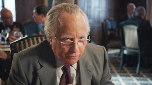 'Madoff', buen relato de la estafa que asoló Wall Street