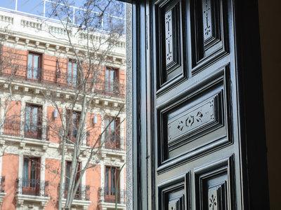 Casa Decor celebrará su 25º aniversario en un antiguo edificio del Barrio de los Jerónimos