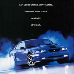 Foto 36 de 70 de la galería ford-mustang-generacion-1994-2004 en Motorpasión