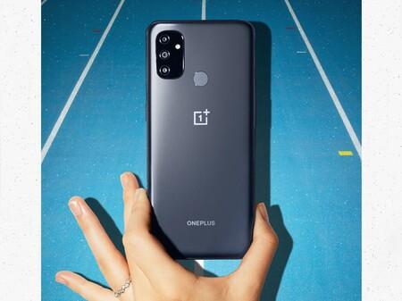 Oneplus Nord N10 Smartphone Gama Entrada Mas Barato