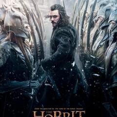 Foto 16 de 29 de la galería el-hobbit-la-batalla-de-los-cinco-ejercitos-carteles en Espinof