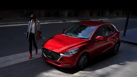 Mazda 2 2020 13