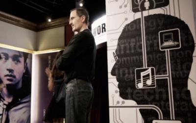 Una figura de cera de Steve Jobs empieza a exponerse en el Madame Tussauds de Hong Kong