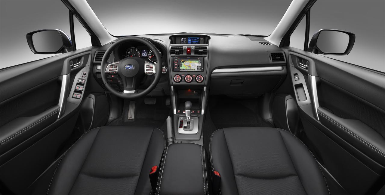 Foto de Subaru Forester 2013 (81/98)