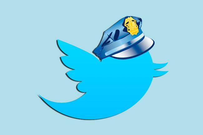 Twitter.Seguridad