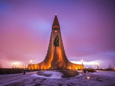 El 0,0% de los jóvenes islandeses cree que Dios creó la Tierra. Y no son el país más ateo