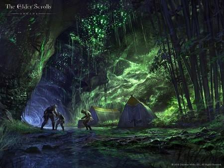 Lanzamientos de la semana: Goat Simulator y The Elder Scrolls Online