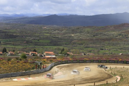 Rallycross Oficial Preview Portugal