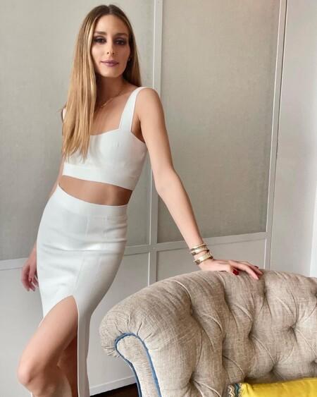 Olivia Palermo Falda 02