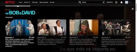 """Netflix ha eliminado un episodio de 'W/Bob & David' por una """"blackface"""": sus creadores responden que querían """"hacer reír y pensar"""""""