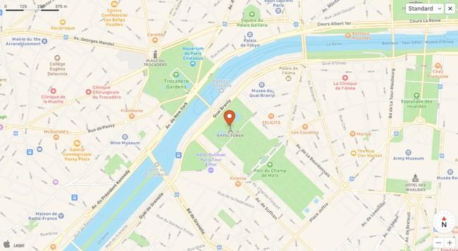 DuckDuckGo se alía con Apple: los resultados de búsqueda basados en mapas ya utilizan Apple Maps