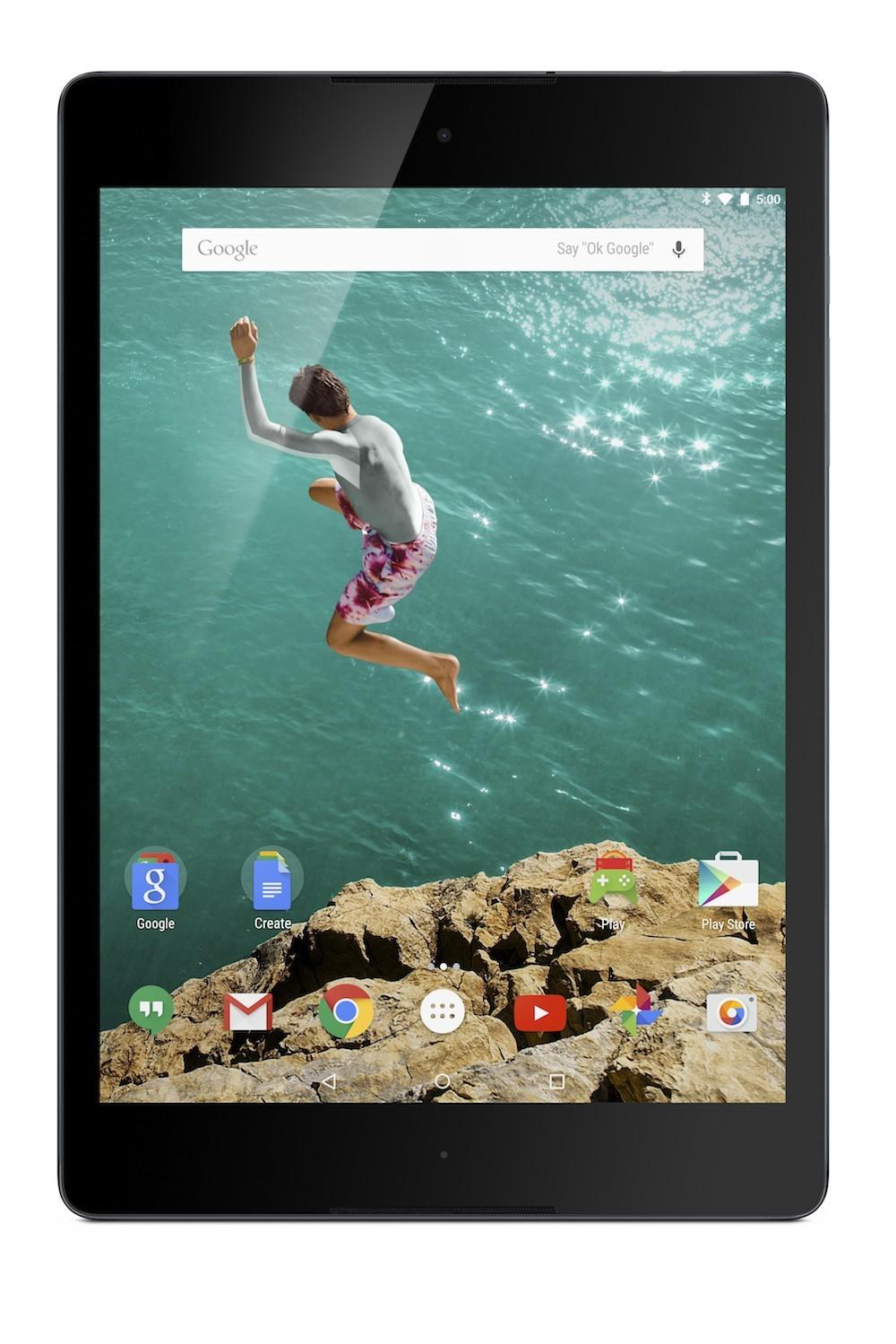 Foto de Nexus 9 (4/10)