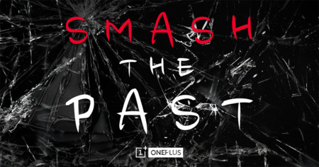 Smash the Past