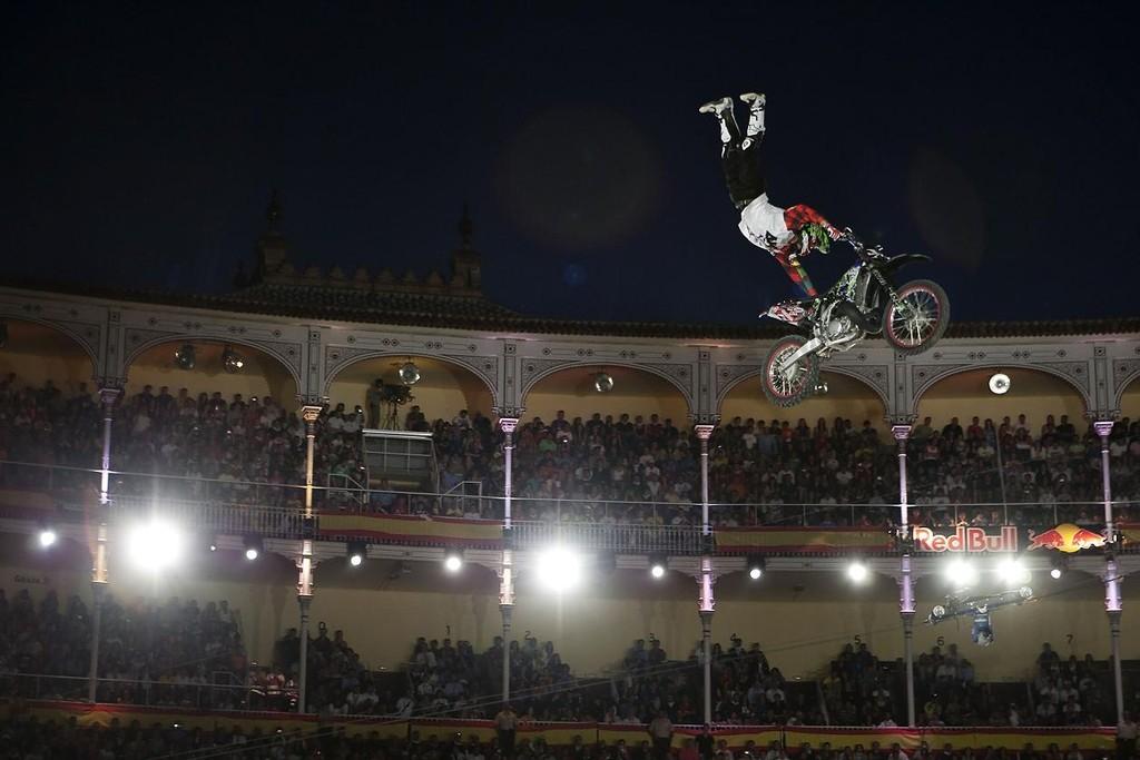 Foto de Red Bull X-Fighters 2009 (5/12)