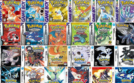 Por dónde debo empezar si quiero jugar a Pokémon
