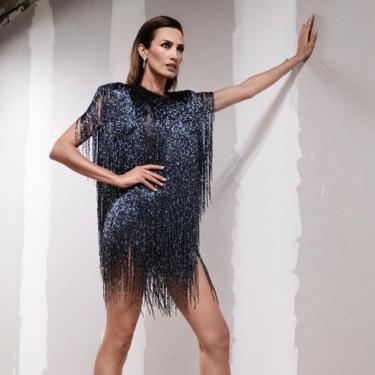 Nieves Álvarez se convierte en la mejor representación española en Eurovisión 2019 con un look de escándalo