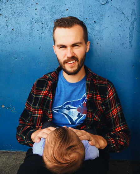 Jesse Driftwood, el instagramer que se ha hecho influencer gracias a sus stories