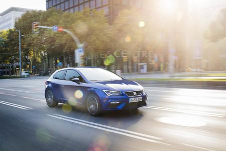 Buscando las siete diferencias: probamos el SEAT León 2017