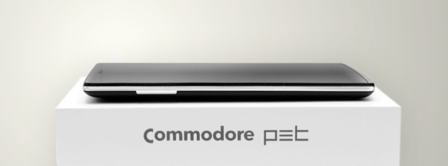 Commodore Pet 2