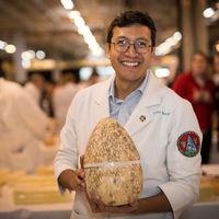 Quesos mexicanos son galardonados en el World Cheese Awards 2018, en México también hacemos quesos de gran calidad