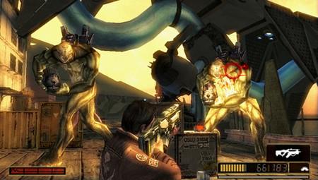 TGS 2008: 'Resistance: Retribution', nuevas imágenes. PSP no está muerta...