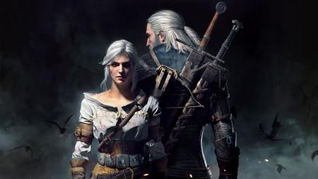 Con la nueva actualización de The Witcher 3 para Switch podrás transferir tu partida de PC a la consola de Nintendo