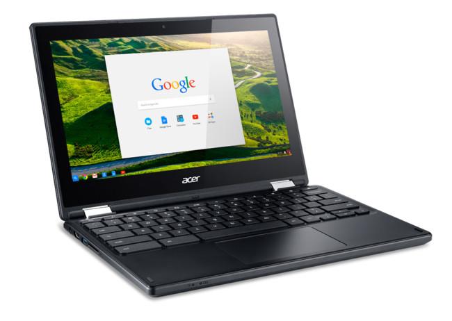 Chromebook R1
