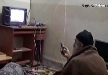 Por primera vez se hacen públicos los archivos personales de Osama Bin Laden: 321 GB con posible malware incluido
