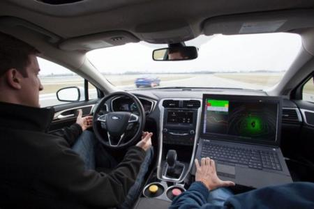 Esto es lo que California va a exigir a los coches autónomos para poder circular