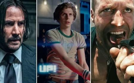 'John Wick', 'Crank', 'Scott Pilgrim'... cómo las mejores películas inspiradas en videojuegos no adaptan ningún videojuego