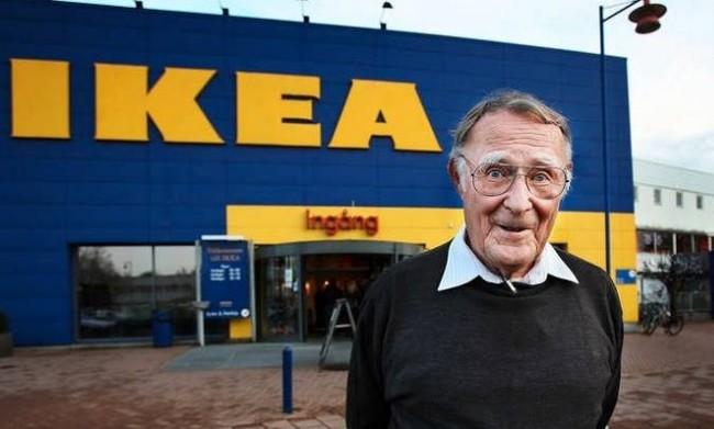 Ingvar Ikea