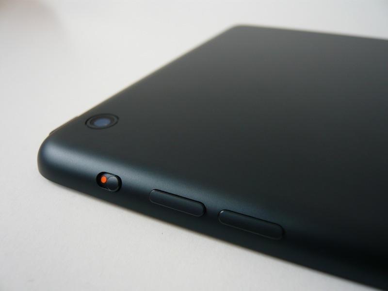 Foto de Diseño exterior del iPad mini (18/30)
