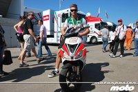 Superbikes Portugal 2011: curiosidad y vida en el paddock de Portimao